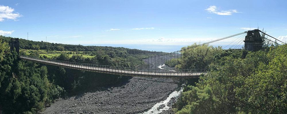Pont Rivière de l'Est